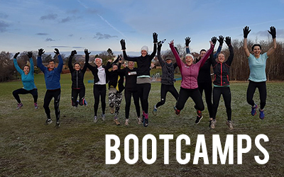 Edinburgh Bootcamps