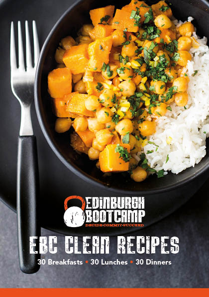EBC Clean recipes