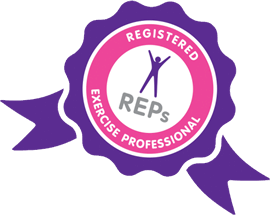Register of Exercise Professionals Member